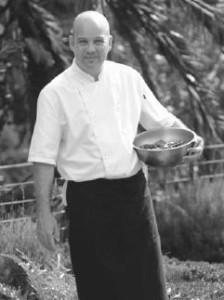 Carl Van Rooyen Trailblazer 2016