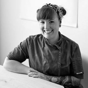 Christina Semczyszyn, Tjing Tjing, Trailblazer 2020