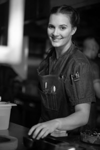 Nicole Loubser- Gate, Stellenbosch, Trailblazer 2019